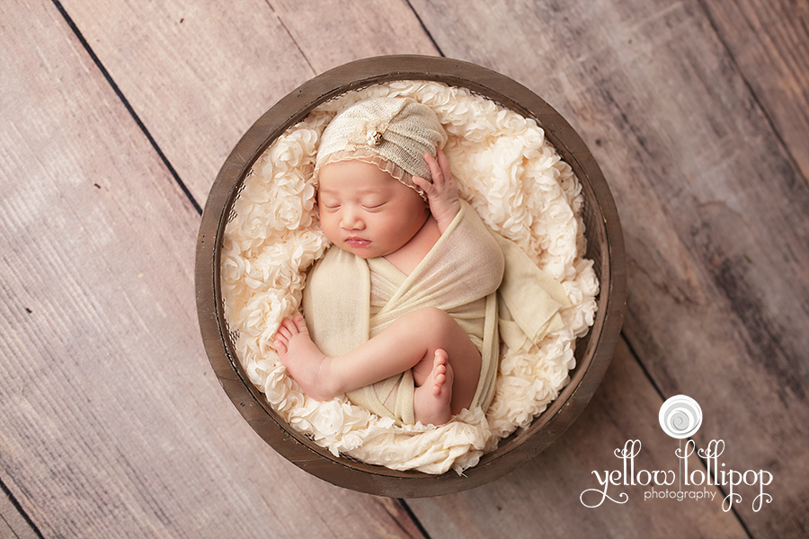 Newborn Photographer Central Nj