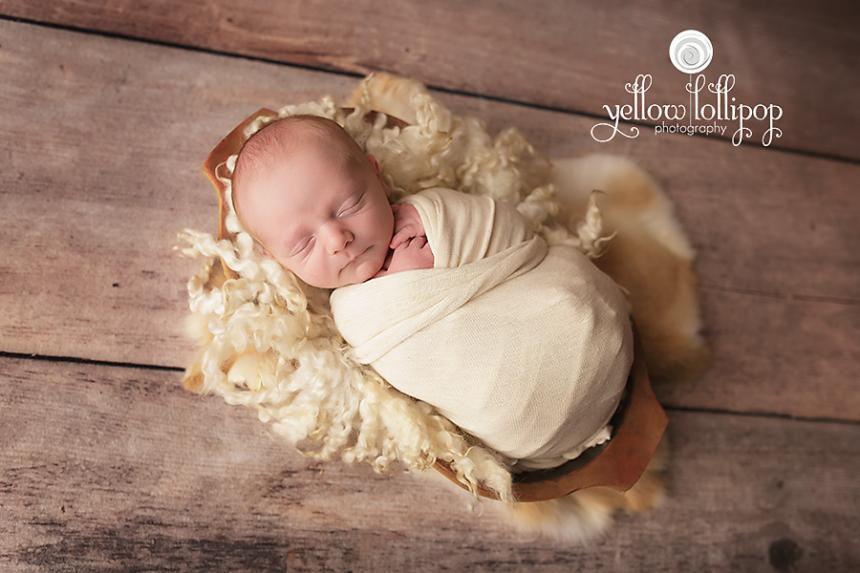 essex county newborn photographer