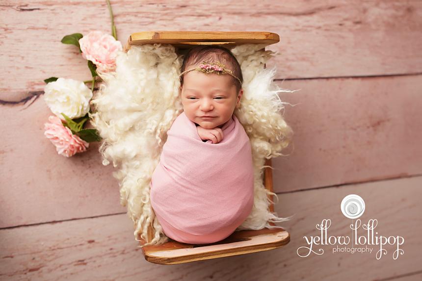 Morris County Newborn Photography